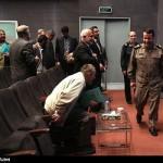 كارگاه اموزشي بنياد حفظ اثار و نشر ارزش هاي  دفاع مقدس
